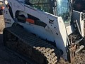 2011 Bobcat T870 Skid Steer