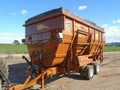 2000 Kirby Manufacturing 920 Bale Processor