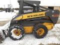 2006 New Holland L180 Skid Steer