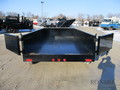 2020 PJ D3D1252BSSK Dump Trailer