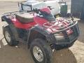 2013 Honda TRX680FA RINCON ATVs and Utility Vehicle