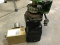 John Deere Variable Rate Motor Planter and Drill Attachment
