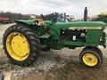 John Deere 2010 Tractor