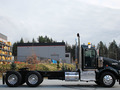 2014 Kenworth T800 Semi Truck