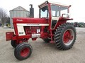 International Harvester 1066 100-174 HP