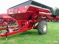 2014 Parker 524 Grain Cart