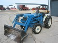 1997 New Holland 1720 Under 40 HP