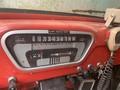 1955 Ford F750 Semi Truck