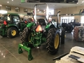 2019 John Deere 5055E Tractor