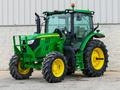 2016 John Deere 6130R 100-174 HP
