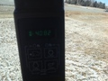1997 John Deere 9500 Combine
