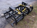 Wildkat 72 Loader and Skid Steer Attachment