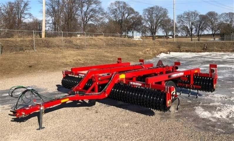 2020 Brillion MLS1803 Mulchers / Cultipacker