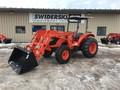 2011 Kubota M7040 40-99 HP
