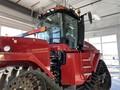 2018 Case IH Steiger 540 QuadTrac Tractor