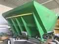 2012 New Leader L3030G4 Self-Propelled Fertilizer Spreader