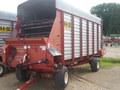 1997 H & S FB74FR18 Forage Wagon