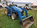 1997 New Holland 1530 Under 40 HP
