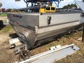 2011 New Leader Multapplier Self-Propelled Fertilizer Spreader
