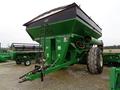 2020 Brent 1082 Grain Cart
