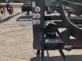 2020 Duo Lift BH2012D Bale Wagons and Trailer