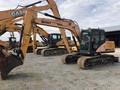 2014 Sany SY135C Excavators and Mini Excavator