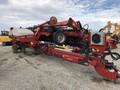 2014 Case IH 1245 Planter