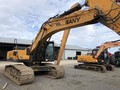 2015 Sany SY335C Excavators and Mini Excavator