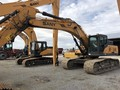 2015 Sany SY335C Excavators and Mini Excavator