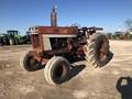 International Harvester 1566 100-174 HP