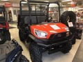 2020 Kubota RTVX900W ATVs and Utility Vehicle