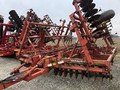 1995 Krause 3124A Soil Finisher