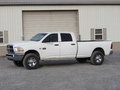 2012 Dodge RAM 2500HD Pickup