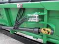 2010 John Deere 635F Platform
