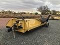 2013 Alloway 18ft Windrower/Shredder Flail Choppers / Stalk Chopper