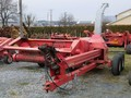Gehl 1085 Pull-Type Forage Harvester