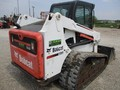 2015 Bobcat T630 Skid Steer