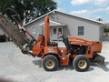 2011 Ditch Witch RT45 Trencher