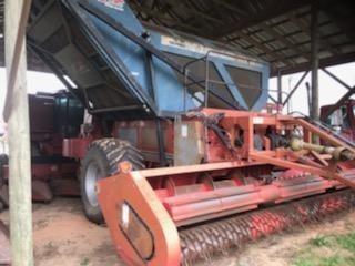 2012 Colombo Twin Master Peanut Equipment
