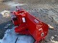 Farm King 740 Snow Blower