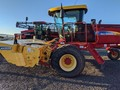 2012 New Holland H8080 Self-Propelled Windrowers and Swather