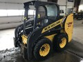 2015 New Holland L216 Skid Steer