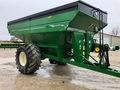 2009 Brent 1080 Grain Cart