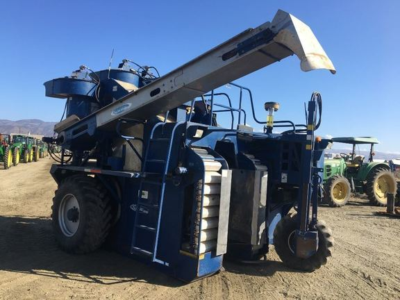 Korvan 3016 Orchard / Vineyard Equipment