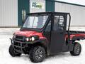 2019 Kawasaki Mule PRO-FX ATVs and Utility Vehicle