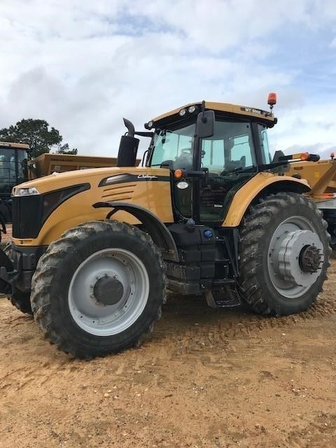 2016 Challenger MT595E Tractor