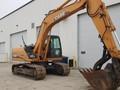 2012 Case CX160B Excavators and Mini Excavator