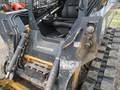 2015 Deere 323E Skid Steer