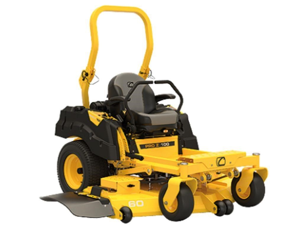 2019 Cub Cadet PRO Z 160L KW Lawn and Garden