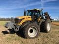 2015 Challenger MT685E Tractor